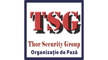 """OP """"THOR SECURITY GROUP"""" S.R.L."""
