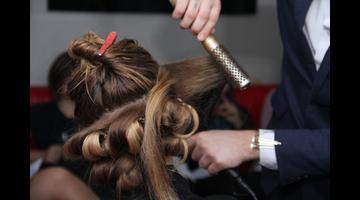 Kika HairStyle