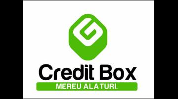 CREDIT BOX