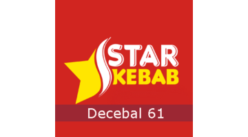 Casier Star Kebab