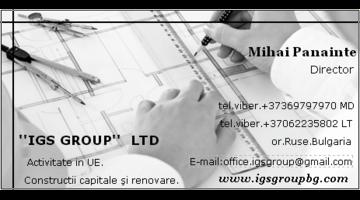 IGSGroup