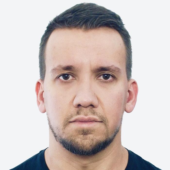 Дмитрий   Богос