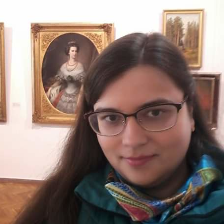 Marcu   Ana-Maria