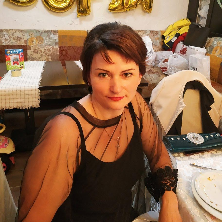 Елена   Будиш