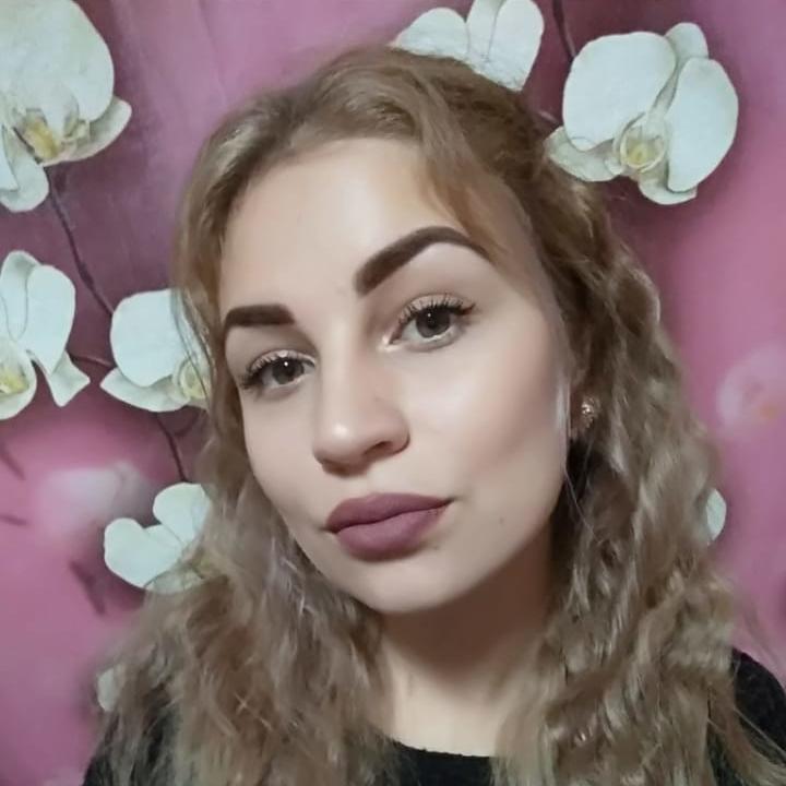 Кристина   Сибирёва