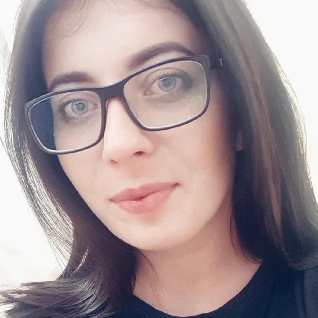 Марина   Русу