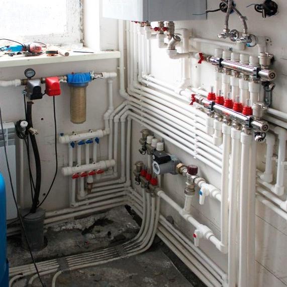 Instalator tehniko-sanitar