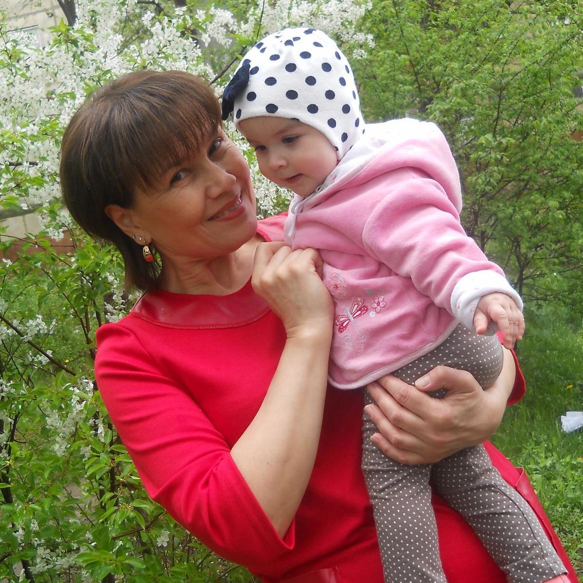Ирина   Кожушко