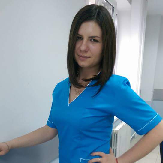 Medic stomatolog igienist