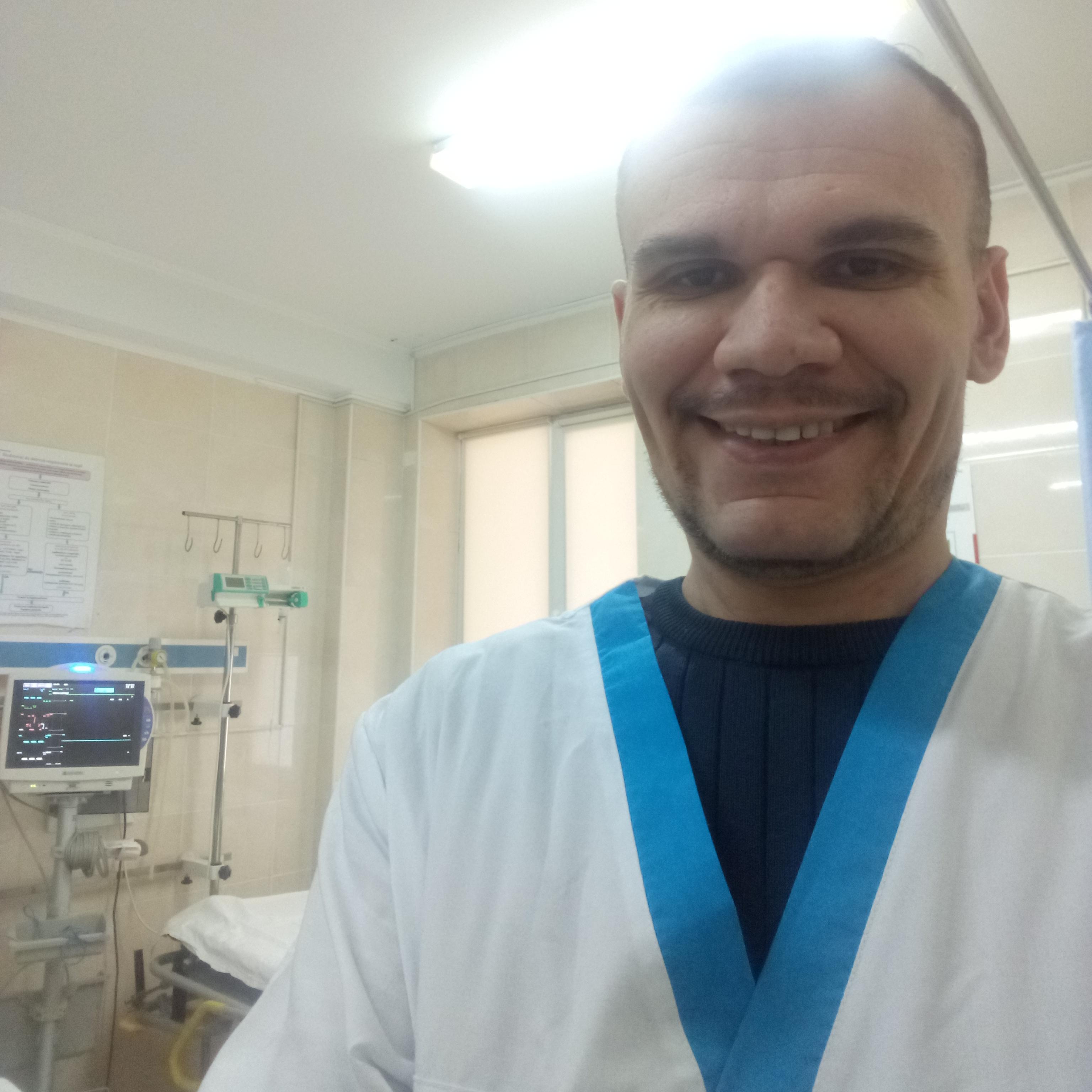 Felcerîncadrul serviciul112sauUPU,Asistent medical