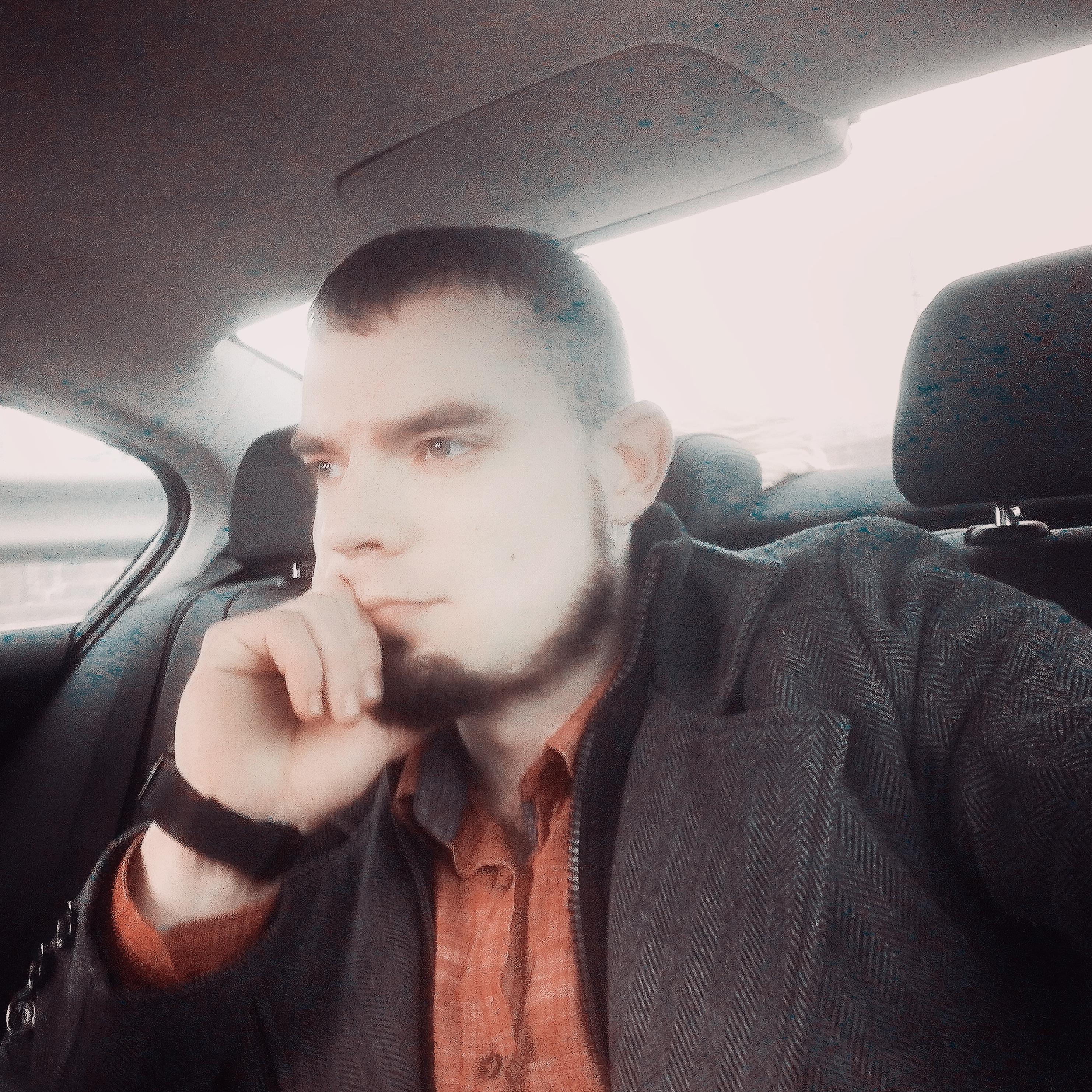 Менеджер - Водитель - Ремонт
