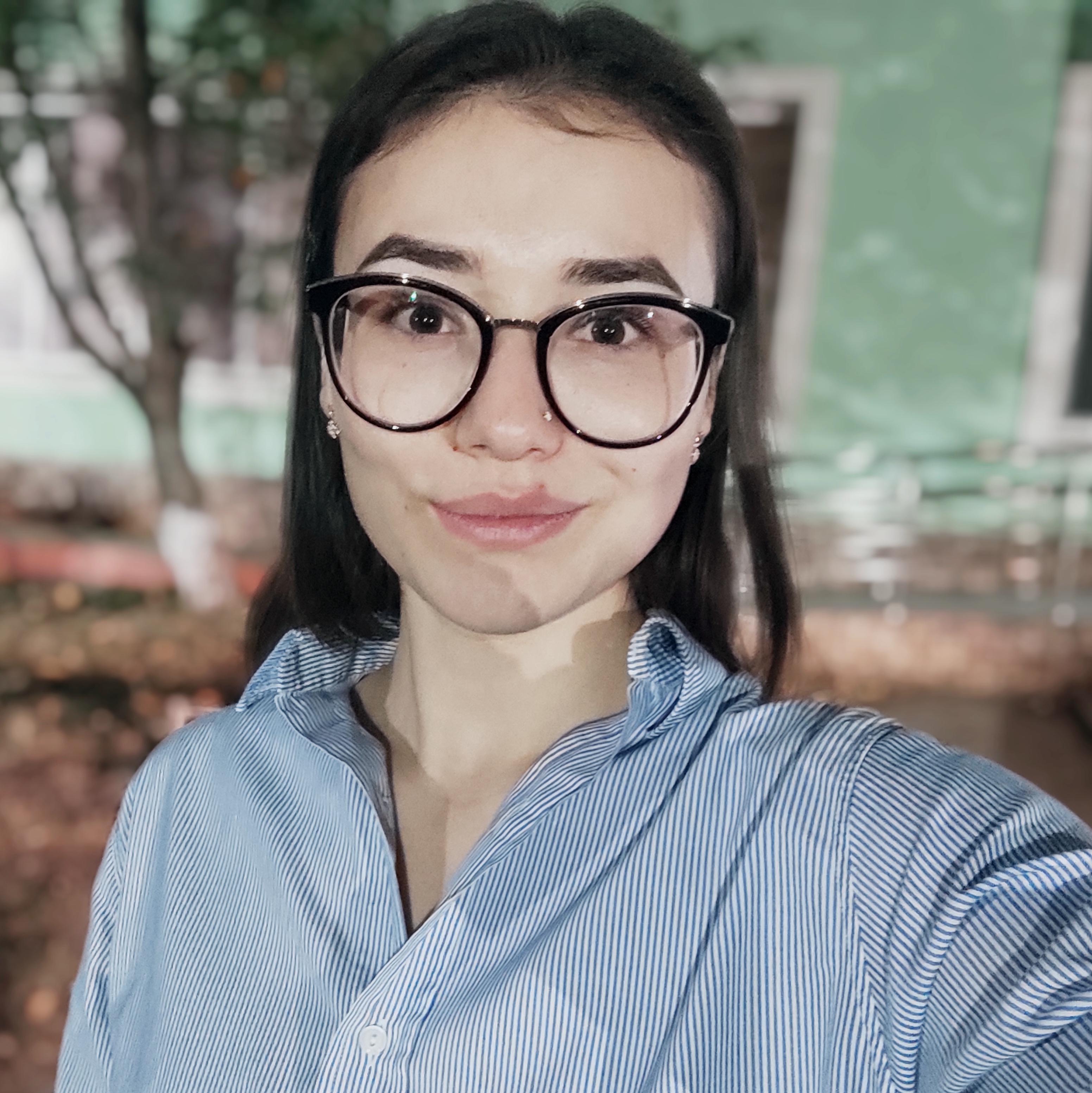 Анна   Белева