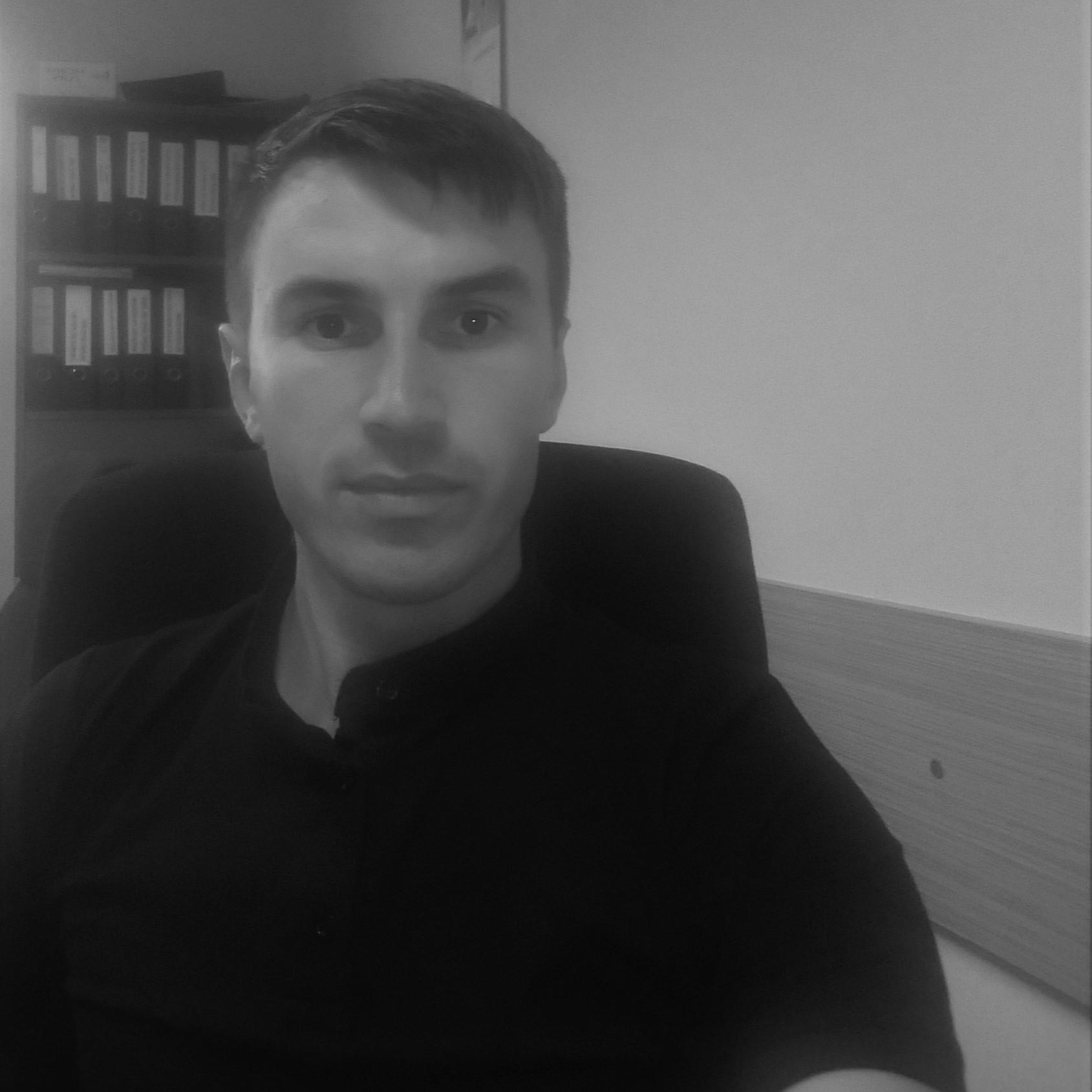 Ignatiuc   Andrei