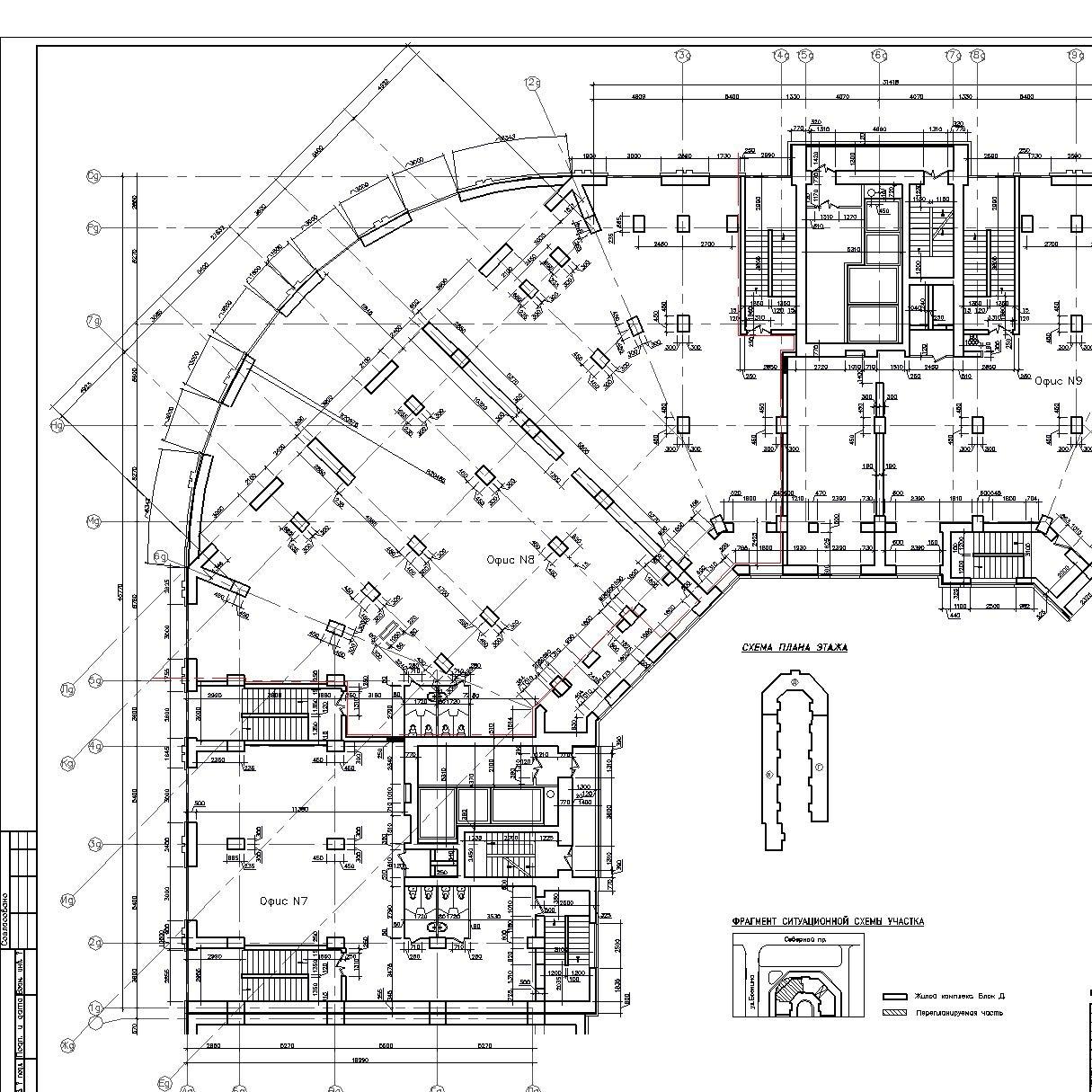 Выполняю чертежи и т.п. в AutoCAD (автокад)