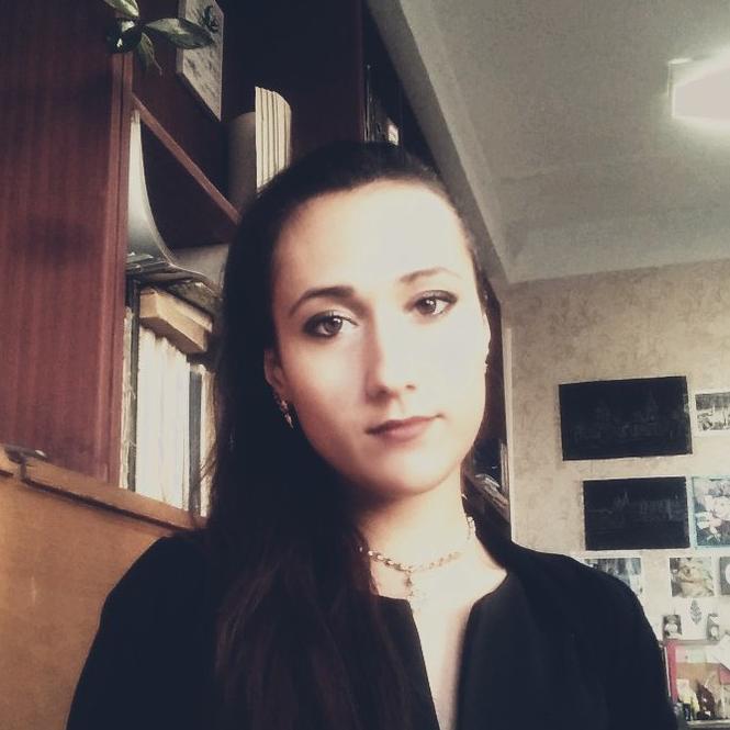 Алёна   Цыгуля