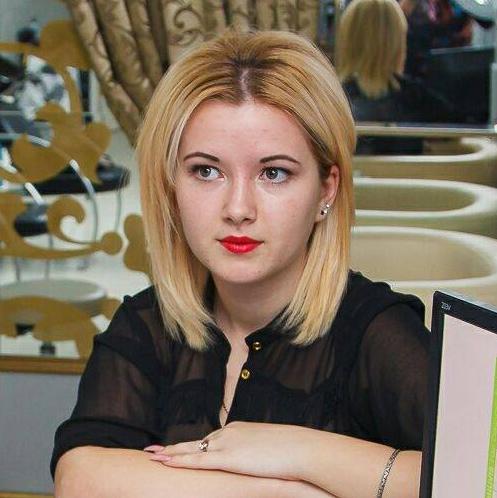 парикмахер стилист