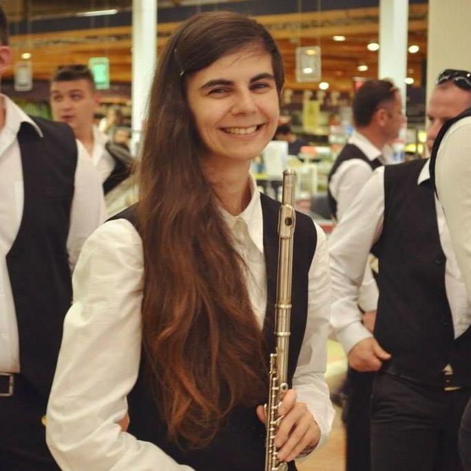 Частные уроки флейты и блок-флейты
