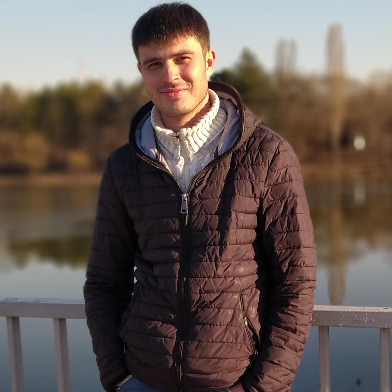 Евгений   Шахбанов