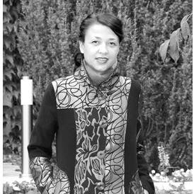 Ольга   Стерпул