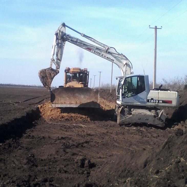 Excavatorist       caut de munca