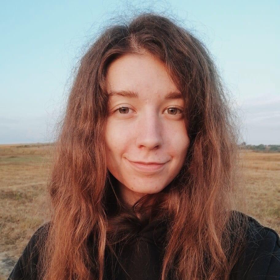 Алиса   Бегуненко