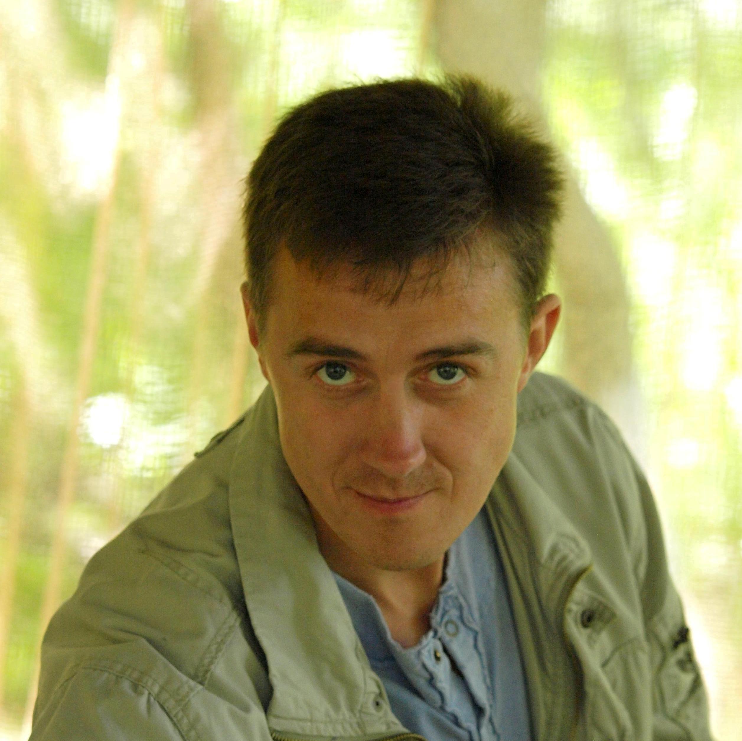 Виктор   Натин