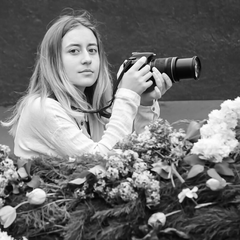 Fotograf  ;reporter