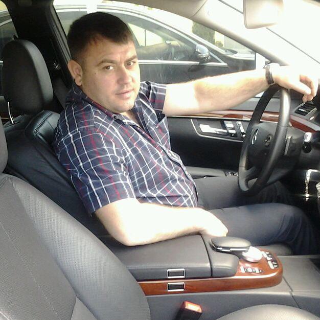 Conducător auto
