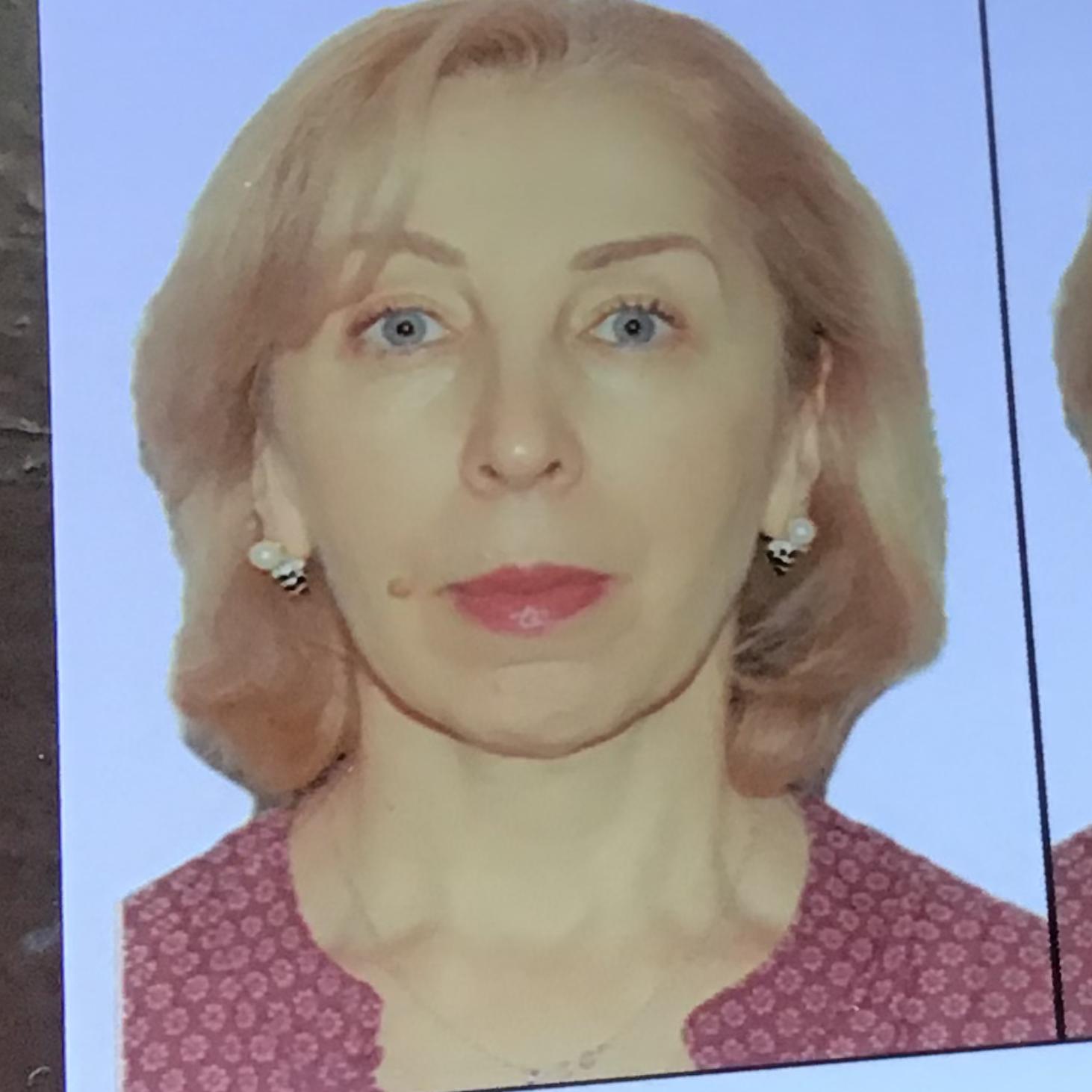 Sofia   Negruta