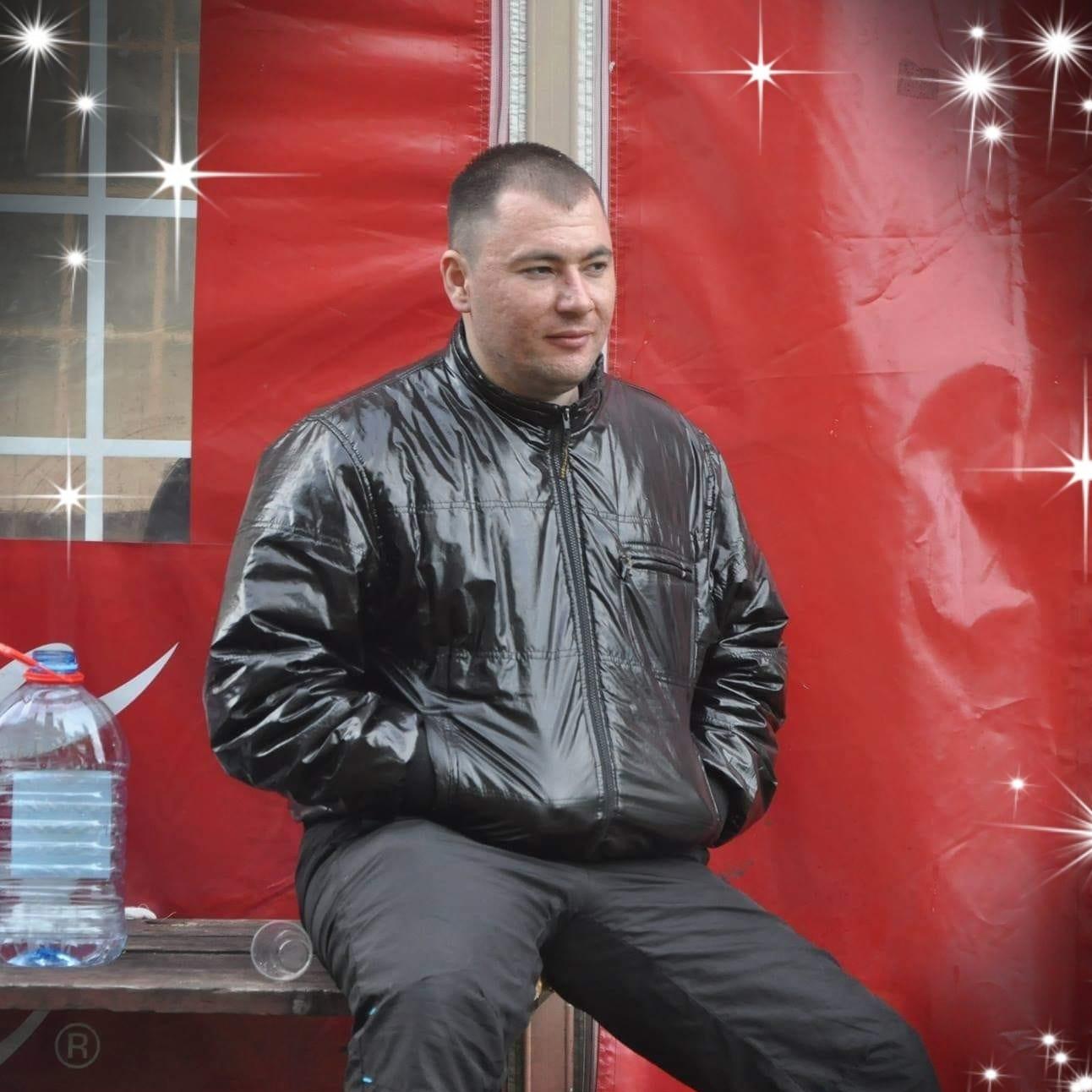 Мастер приемщик