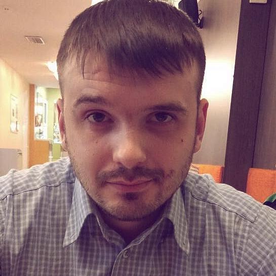 Alexandr   Gmirea