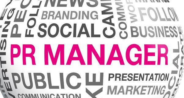 Joburi: Manageri