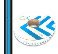 купить Лента  UNITAPE Blue Line 16mm/ 10cm/7mil/0.85 l/h в Кишинёве