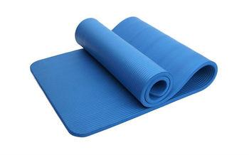 купить Коврик для йоги и фитнеса YOGA matt 183х61х1,5см в Кишинёве