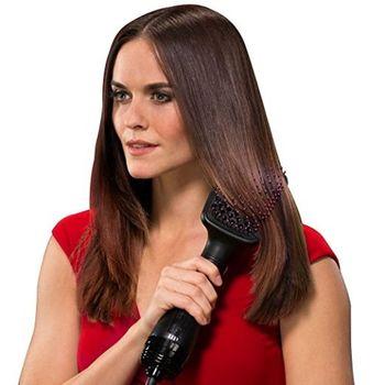 купить Фен для волос-расческа Umate One-Step Hair Dryer & Styler в Кишинёве