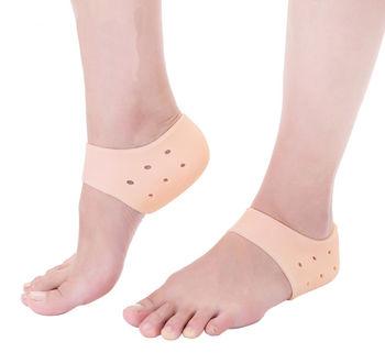 cumpără Set sosete de protectie calcaie Heel Anti-Crack Sets în Chișinău