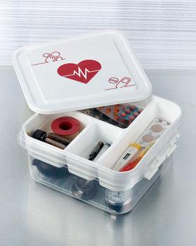 cumpără Organizator pentru medicamente My pharmacy box în Chișinău