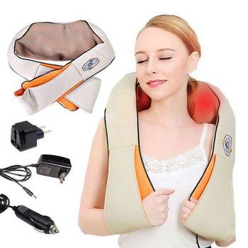 купить Массажер для тела с ИК-прогревом Massager of Neck Kneading в Кишинёве