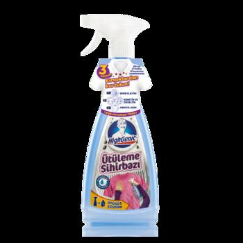 cumpără Spray Expert de Călcare UTULEME SIHIRBAZI HighGenic 675 ml în Chișinău
