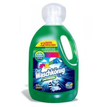 cumpără Detergent lichid pentru rufe Der Waschkonig Universal 3,375l în Chișinău