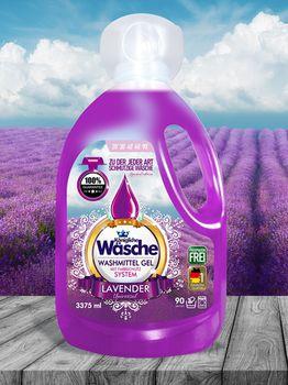 купить Гель для стирки Königliche Wäschel Lavender 3,100л в Кишинёве