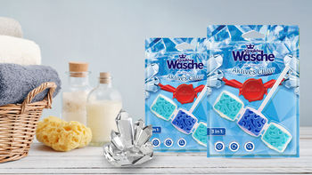 """купить Блок-освежитель WC Königliche Wäsche """"Активный хлор"""" в Кишинёве"""