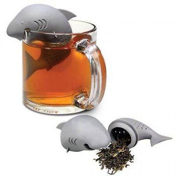 купить Заварник для чая Акула в Кишинёве