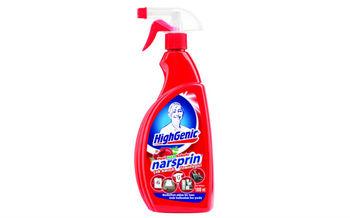 купить Универсальный очиститель HighGenic Narsprin 750 мл в Кишинёве