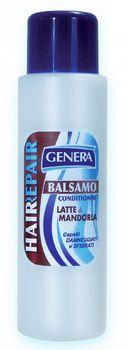 купить Бальзам для волос Genera HairRepair, миндальное молочко 500мл в Кишинёве
