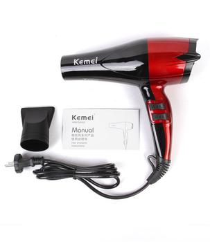 купить Фен для волос Kemei КМ-8893 в Кишинёве