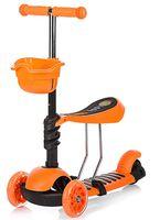 Chipolino Kiddy Orange (DSKI01704OR)
