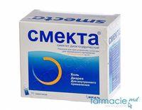 Smecta® pulb./susp. orala 3 g N30