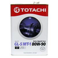 Extra Hypoid Gear 80W-90 4L