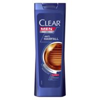 Шампунь против перхоти Clear против выпадения волос, 250 мл